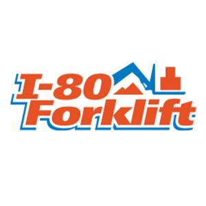 I-80 Forklift