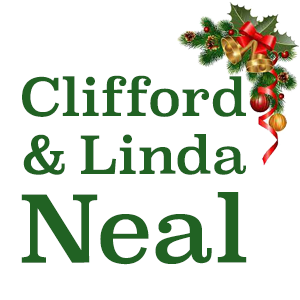 Clifford & Linda Neal