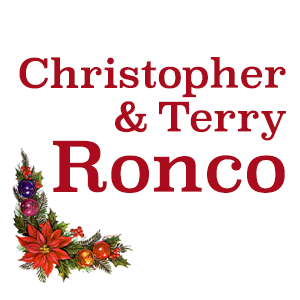 Christopher & Terry Ronco