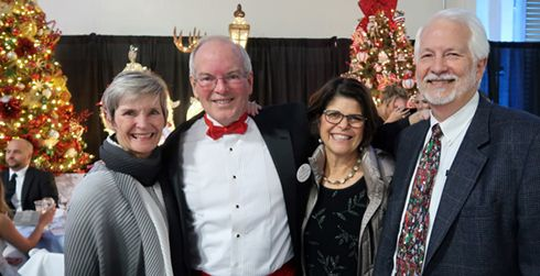 Vacaville Festival of Trees Sponsoring