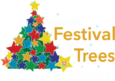 Vacaville Festival of Trees